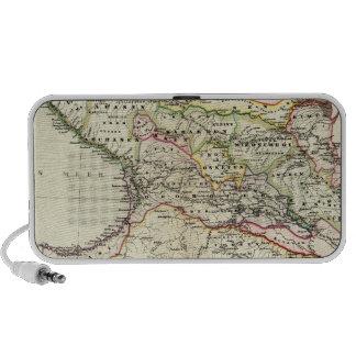 peoples of the Caucasus Travelling Speaker