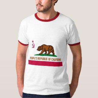 People's Republic of California Shirt