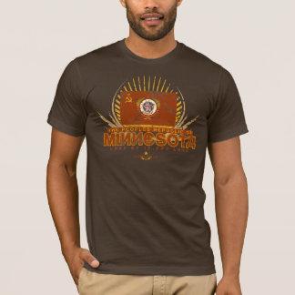 People's Republic of Minnesota T-shirt