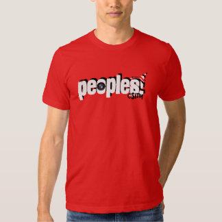 Peoples Shirt ( CMoneyInTheMroning )