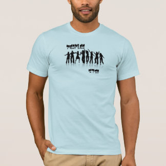 Peoples, STS9 - Customized T-Shirt