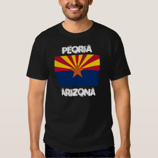 Peoria, Arizona T Shirt