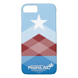 Peoria Flag iPhone 7 Case
