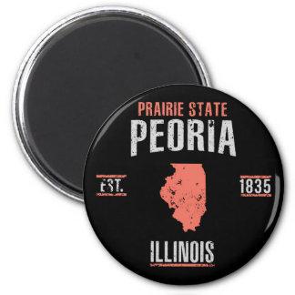 Peoria Magnet