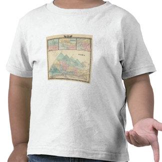 Peoria, Oneida, Knoxville y Dallas Camiseta