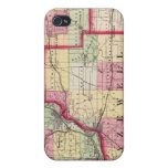 Peoria, Woodford, condados de Tazewell iPhone 4 Cobertura