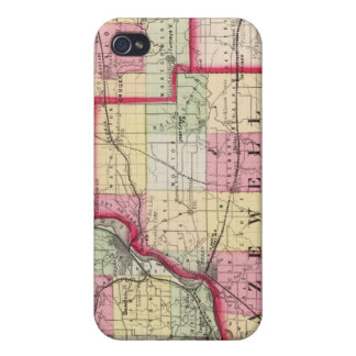 Peoria, Woodford, Tazewell counties Covers For iPhone 4