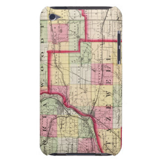 Peoria, Woodford, Tazewell counties iPod Case-Mate Cases