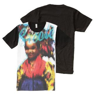 Pèp All-Over Print Shirt