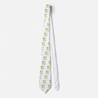 Pep In Your Step Tie
