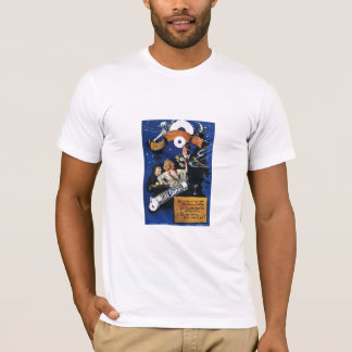 Pep-O-Mint Life Savers AD 1922 T-Shirt