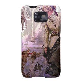 PEP TALK.jpg Galaxy S2 Case