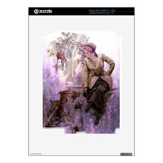PEP TALK.jpg iPad 2 Decals