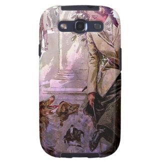 PEP TALK.jpg Samsung Galaxy SIII Cases