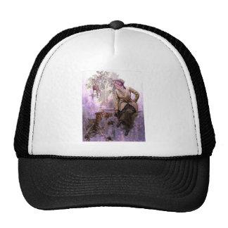 PEP TALK.jpg Trucker Hat