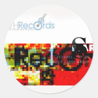 Pepaseed-FeaturePhoto3.jpeg Classic Round Sticker
