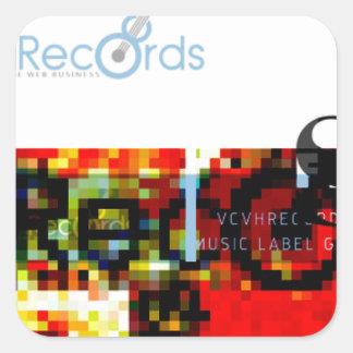 Pepaseed-FeaturePhoto3.jpeg Square Sticker