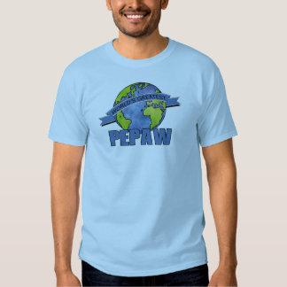 Pepaw más grande del mundo poleras