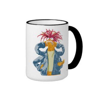 Pepe Disney Ringer Coffee Mug