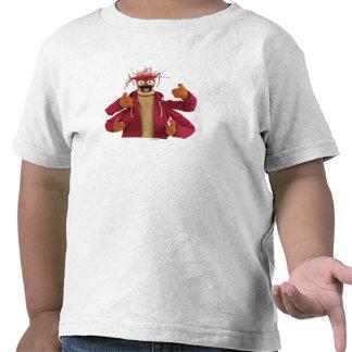 Pepe el rey Prawn Camiseta