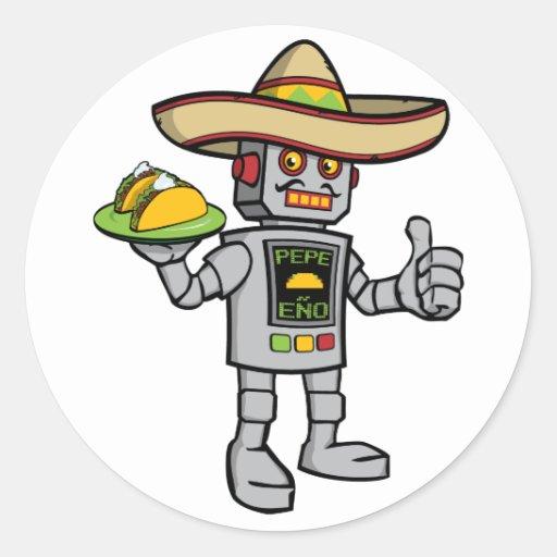 Pepe Eño - Sticker
