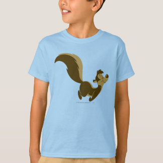 Pepe Le Pew - Flying Stench T-Shirt