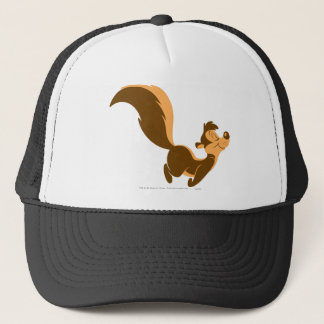 Pepe Le Pew - Flying Stench Trucker Hat