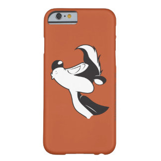 Pepe Le Pew Kissing Barely There iPhone 6 Case