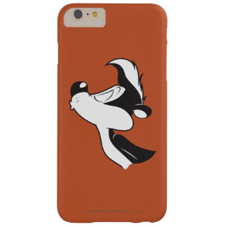 Pepe Le Pew Kissing Funda Barely There iPhone 6 Plus