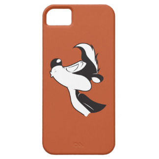 Pepe Le Pew Kissing Funda Para iPhone 5 Barely There