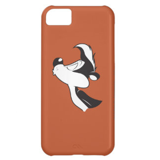 Pepe Le Pew Kissing iPhone 5C Cover