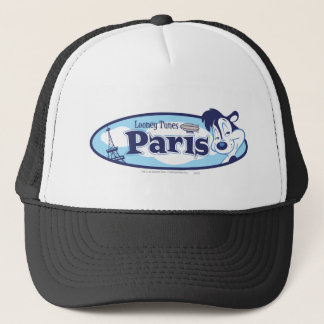 Pepe Le Pew Paris Trucker Hat