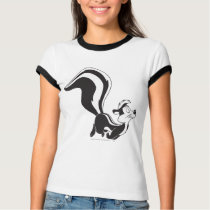Pepe Le Pew Smelling Around T-Shirt