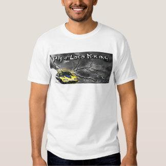 Pepe Loco Racing T Shirts