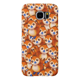 Pepe Love Samsung Galaxy S6 Case