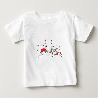 Pepe & Lulu apparel Infant T-shirt