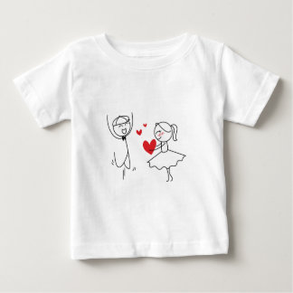Pepe & Lulu apparel T-shirt