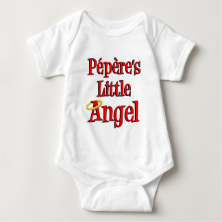 Pepere's Little Angel T-shirt