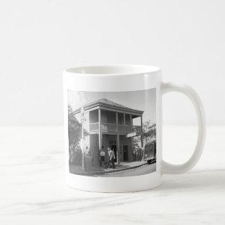 Pepe's Cafe, 1938 Classic White Coffee Mug