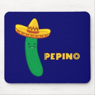 Pepino Mouse Pad