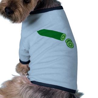 Pepino Ropa Para Mascota