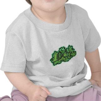 pepita de la pintada camisetas
