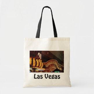 Pepita de oro Las Vegas Bolsa De Mano