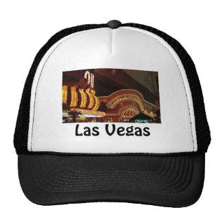 Pepita de oro Las Vegas Gorro
