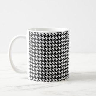 Pepita Grand Classic White Coffee Mug
