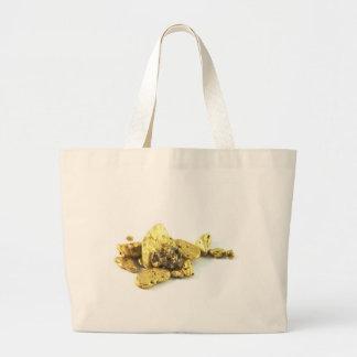 Pepitas de oro bolsas