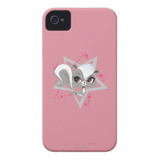 Pepper Clark iPhone 4 Case