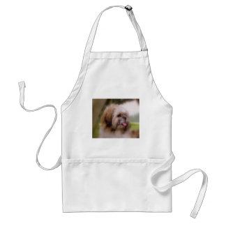 Pepper crop adult apron