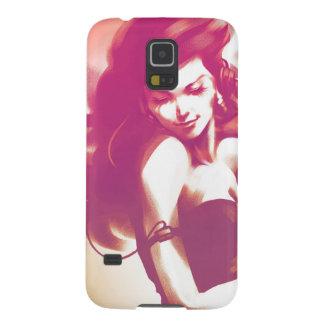 Pepper Dance 3 Galaxy Nexus Cases