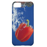 Pepper Drop 1042 Cover For iPhone 5C